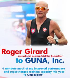 Roger Girard